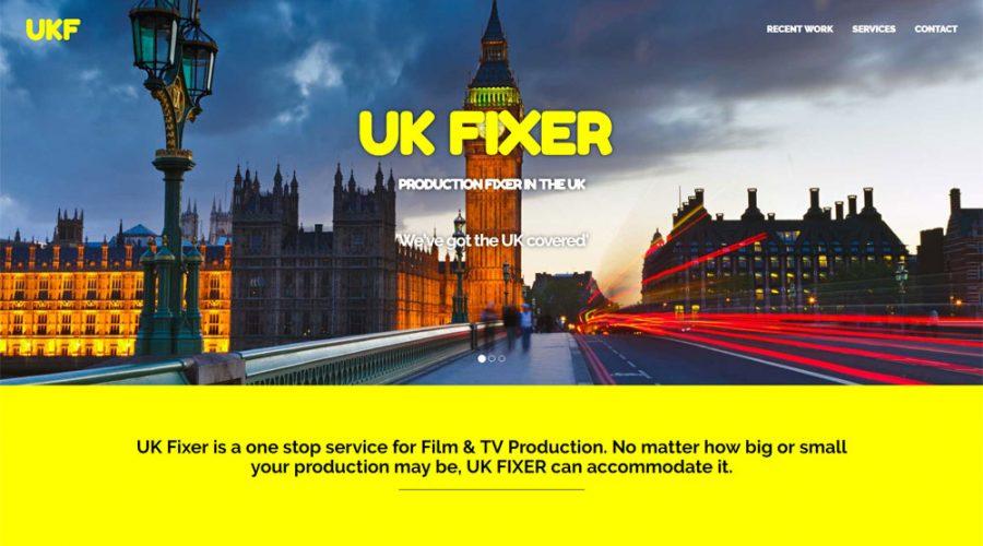Recent work on UK FIXER