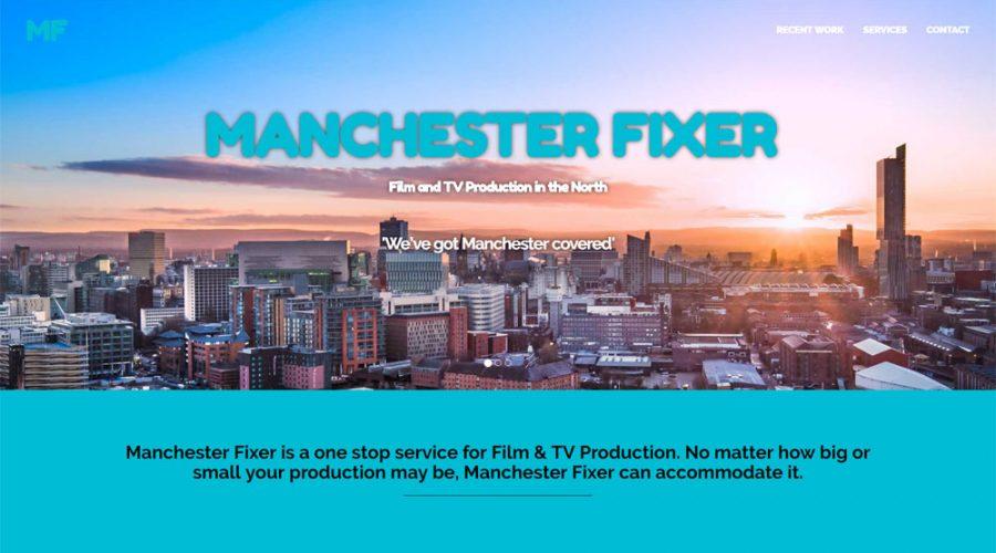 Web Design & SEO | Manchester Fixer